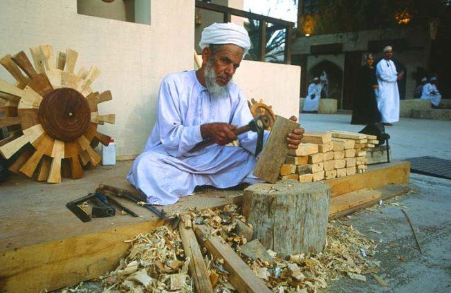 oman lide people 30 Omán   lidé