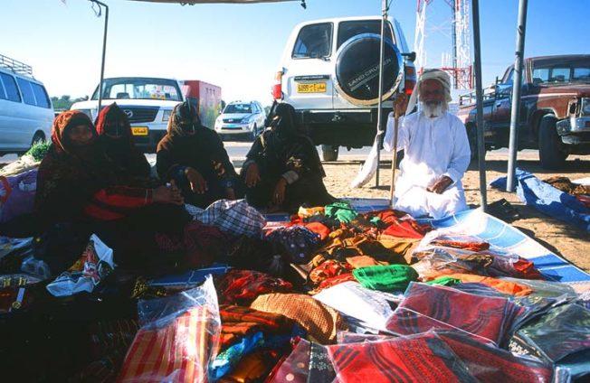 oman lide people 36 Omán   lidé
