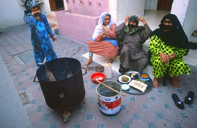 oman lide people 37 Omán   lidé