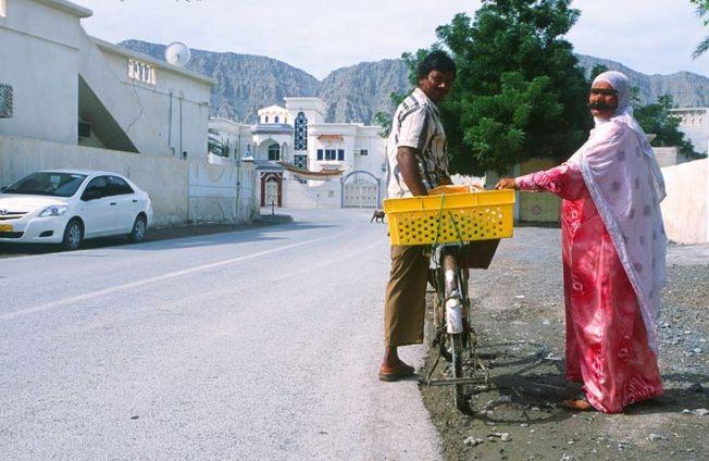 oman lide people 38 Omán   lidé