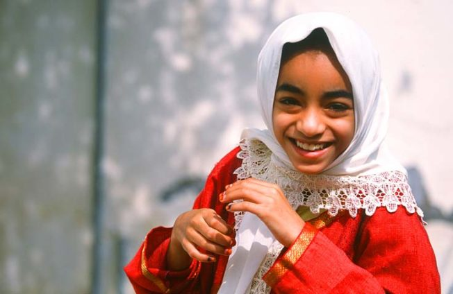 oman lide people 39 Omán   lidé