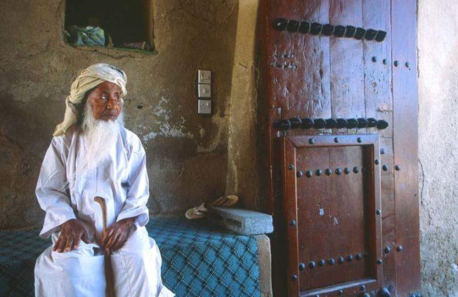 oman lide people 41 Omán   lidé