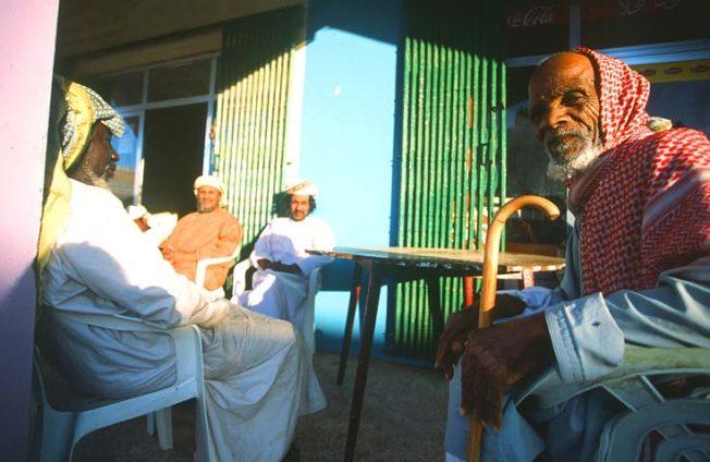 oman lide people 43 Omán   lidé