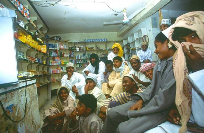 oman lide people 44 Omán   lidé