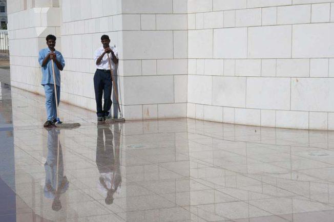 oman lide people 49 Omán   lidé