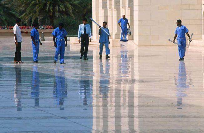 oman lide people 50 Omán   lidé