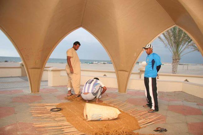 oman lide people 51 Omán   lidé