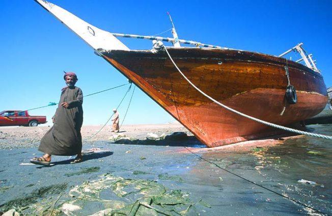 oman lide people 53 Omán   lidé