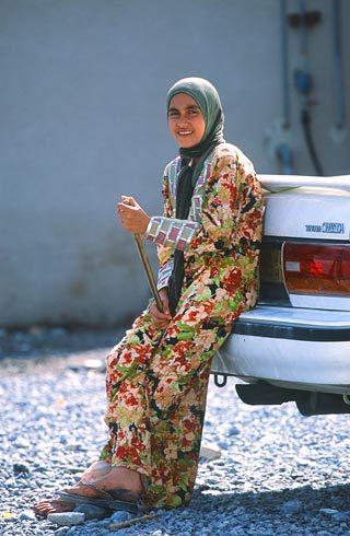 oman lide people 59 Omán   lidé