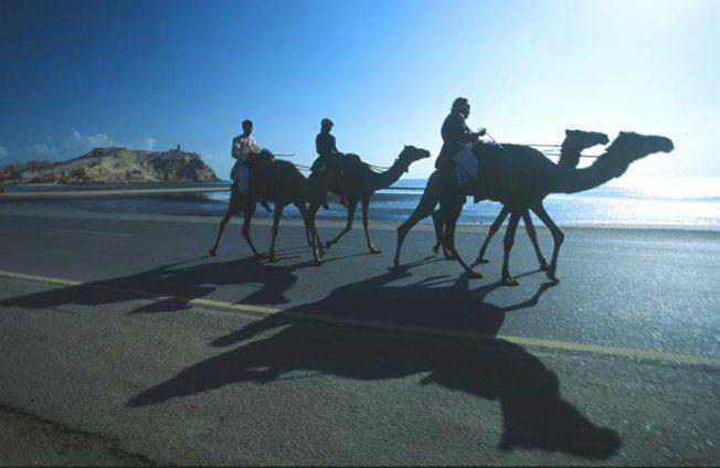 oman lide people 6 Omán   lidé