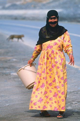 oman lide people 60 Omán   lidé