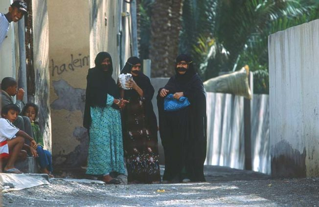 oman lide people 61 Omán   lidé