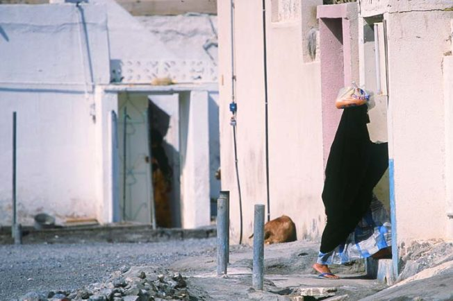 oman lide people 63 Omán   lidé