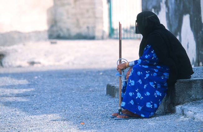 oman lide people 64 Omán   lidé