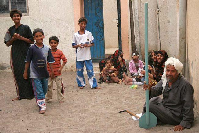 oman lide people 65 Omán   lidé