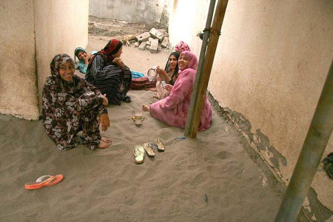 oman lide people 66 Omán   lidé