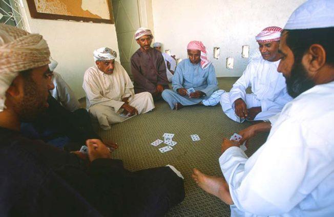 oman lide people 68 Omán   lidé