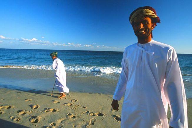 oman lide people 7 Omán   lidé