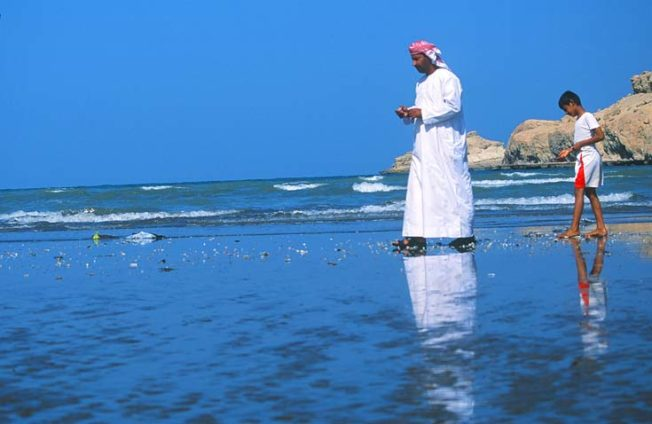 oman lide people 71 Omán   lidé