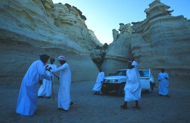 oman lide people 8 Omán   lidé