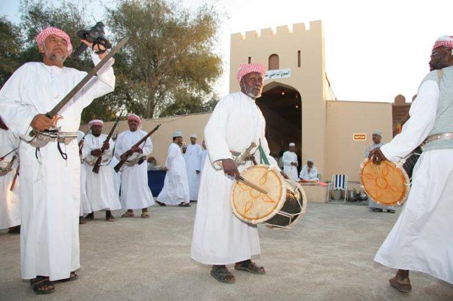 oman lide people 9 Omán   lidé