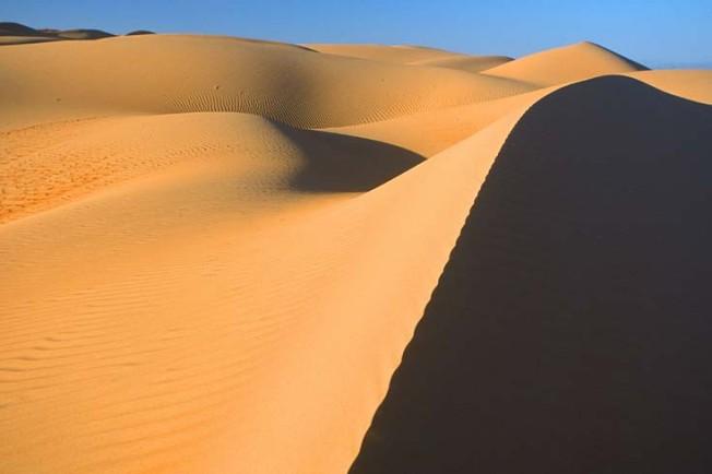 oman poust desert 11 Omán   poušť
