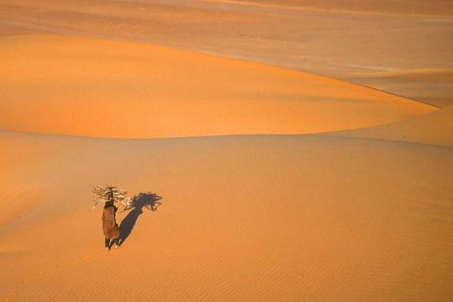 oman poust desert 16 Omán   poušť