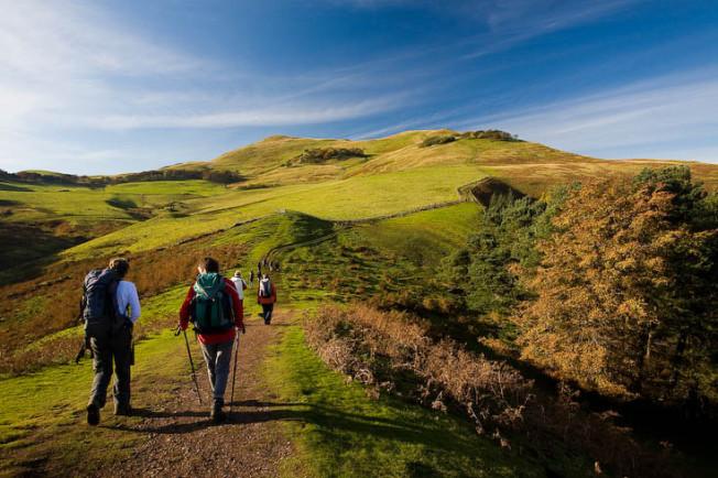 pentland hills skotsko scotland 10 Pentland hills, Skotsko