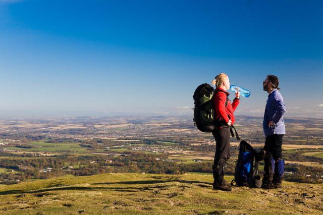 pentland hills skotsko scotland 12 Pentland hills, Skotsko