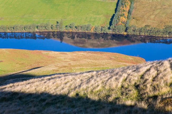 pentland hills skotsko scotland 15 Pentland hills, Skotsko