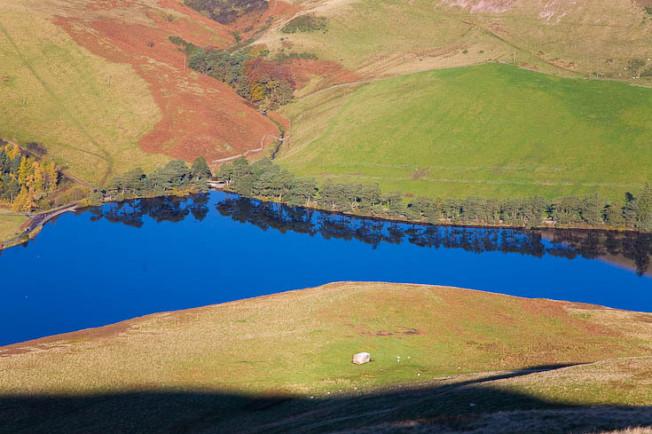 pentland hills skotsko scotland 16 Pentland hills, Skotsko