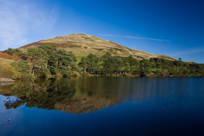 pentland hills skotsko scotland 27 Pentland hills, Skotsko