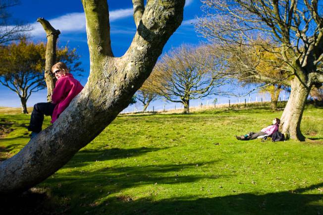pentland hills skotsko scotland 9 Pentland hills, Skotsko