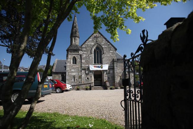 pitlochry skotsko scotland 19 Pitlochry a Blair Atholl, Skotsko