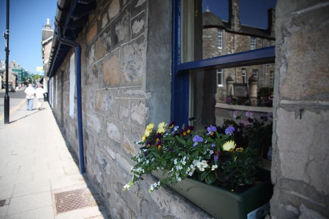 pitlochry skotsko scotland 2 Pitlochry a Blair Atholl, Skotsko