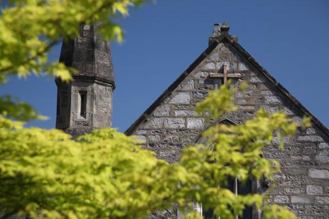 pitlochry skotsko scotland 20 Pitlochry a Blair Atholl, Skotsko