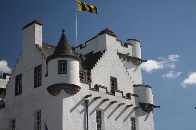 pitlochry skotsko scotland 46 Pitlochry a Blair Atholl, Skotsko