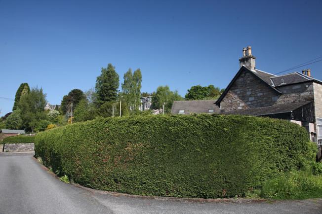 pitlochry skotsko scotland 8 Pitlochry a Blair Atholl, Skotsko