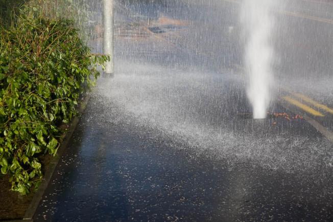 13 Porucha hydrantu