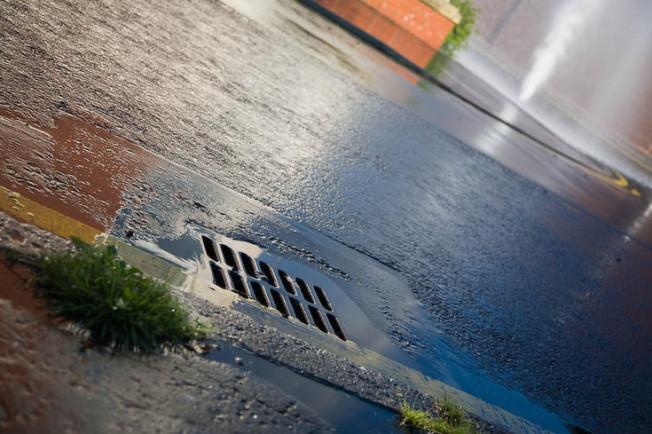 15 Porucha hydrantu