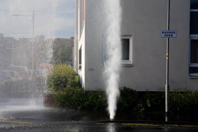 7 Porucha hydrantu