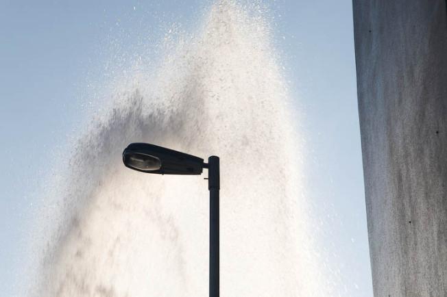 8 Porucha hydrantu